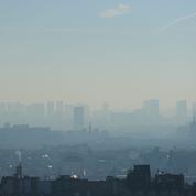 Pollution de l'air : palmarès des villes françaises les plus polluées
