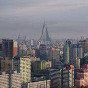 À Pyongyang, une étonnante université financée par des chrétiens étrangers