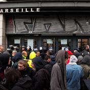 Examens annulés pour 700 étudiants à Marseille après le blocage d'un campus