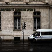 Examens annulés ce lundi à l'université Lyon 2 après un blocage