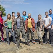 The Island : quand les stars se mettent en mode survie sur M6