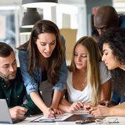 Les 50 entreprises préférées des étudiants et jeunes diplômés