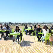 À Casablanca, les étudiants de l'Eigsi auront le même diplôme d'ingénieur qu'en France