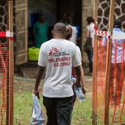 Ebola : une épidémie difficile à maîtriser en RDC
