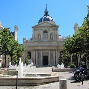 La France au quatrième rang mondial au classement des universités