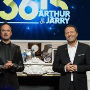 1992, quand Arthur rencontre Jarry