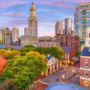 Étudier à Boston dans les meilleures universités du monde