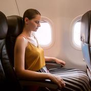 Comment surmonter sa peur de l'avion ?