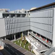 L'École du numérique de l'EMD ouvre ses portes à Marseille
