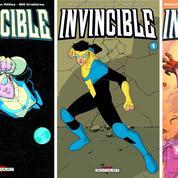 Invincible : Amazon Prime Video s'offre la série animée avec le créateur de The Walking Dead