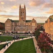 Mon avis sur le Boston College : «Le campus est un lieu de vie à part entière»
