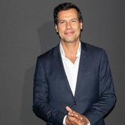 Laurent Lafitte : «Je suis passionné par les faits divers»