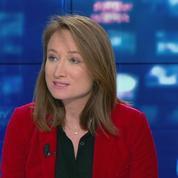 Camille Langlade nouvelle patronne du service politique de BFMTV
