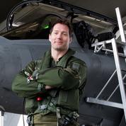 Thomas Pesquet pilote le 14 Juillet sur TF1