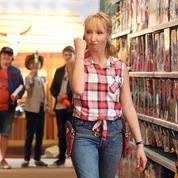 Audrey Lamy, maman prête à tout au cinéma