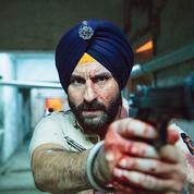 Le Seigneur de Bombay ,le pari indien de Netflix