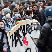 Deux enseignants sanctionnés à Nantes après le blocage des examens en mai