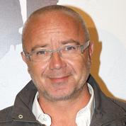 Olivier Baroux, jamais sans son Kad Merad