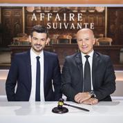 Dominique Rizet présente Affaire suivante sur BFMTV