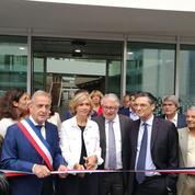 Le lycée international de Courbevoie fait sa première rentrée