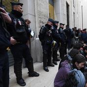 Violences à la fac de droit de Montpellier: des proches du milieu identitaire mis en examen