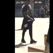 Violent règlement de comptes entre migrants devant l'université de Marseille