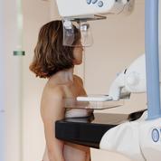 Mammographie : une technique pour réduire la douleur