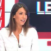 Hélène Mannarino : «Marc-Olivier Fogiel m'a donné envie d'être journaliste»