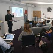 Comment fonctionne l'incubateur de start-up d'une école de commerce