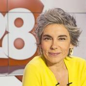 Élisabeth Quin: «Nous sommes complémentaires avec Cyril Hanouna»