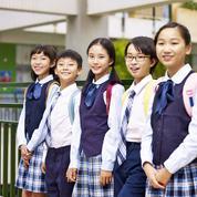 Comment la pression scolaire accable les enfants coréens