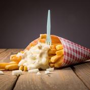 En Belgique, des frites offertes aux étudiants qui ne font pas pipi dans la rue