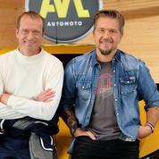 Automoto s'offre un lifting sur TF1