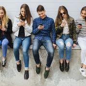 Les messages à connotation sexuelle: une «pratique courante» pour 40% des 12-14 ans
