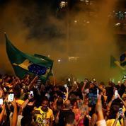 Entre joie et désolation, les étudiants brésiliens en France réagissent à l'élection présidentielle
