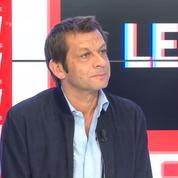 Laurent Mariotte : «Je n'aime pas l'intégrisme des végans»