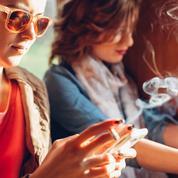 Tabac, depression et manquement aux soins: l'état de santé des étudiants inquiète