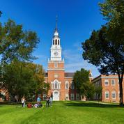 Abus sexuels: la prestigieuse université de Dartmouth attaquée en justice