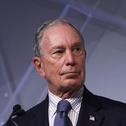 L'ancien maire de New York offre 1,8 milliard de dollars à son ancienne université
