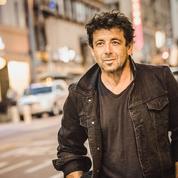 Patrick Bruel: «Je me sens toujours libre de proposer une nouvelle audace»