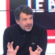 Stéphane Plaza : «Je prépare une fiction pour M6»