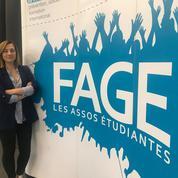 La Fage confirme sa place de première organisation étudiante de France, devant l'Unef