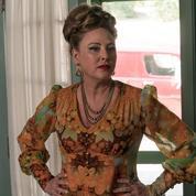 Virginia Madsen (La vérité sur l'affaire Harry Quebert ): «Joël Dicker a été très ému en me voyant dans la peau de Tamara»