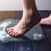 L'Américain moyen est en surpoids, à deux doigts d'être obèse