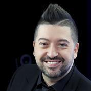 Chris Marques: «Devenir animateur n'était pas un but»