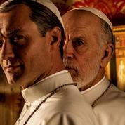 Jude Law et John Malkovich : duo de choc pour The New Pope