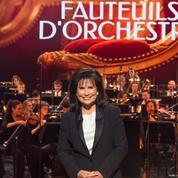 Anne Sinclair : «La musique classique est en plein essor»