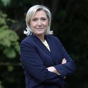 LCI décrypte les relations au sein du clan Le Pen