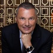 Jean-Christophe Babin: «Notre chronographe automatique est le plus plat de l'histoire»