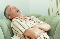 L'apnée du sommeil fait le lit d'Alzheimer